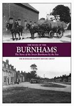 The Book of the Burnhams