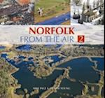 Norfolk from the Air 2 (From the Air)