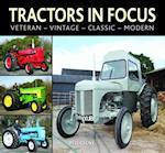 Tractors in Focus