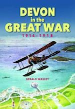 Devon in The Great War