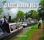 Classic Narrow Boats