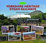 Yorkshire Heritage Steam Railways af Mike Heath