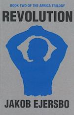 Revolution (The Africa Trilogy, nr. 2)