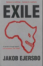 Exile (PB) - (1) Africa Trilogy - B-format (The Africa Trilogy, nr. 1)