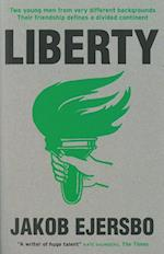 Liberty (The Africa Trilogy, nr. 3)
