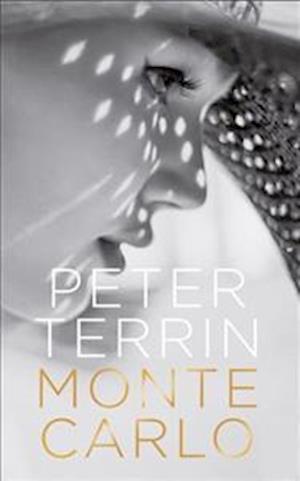 Bog, hardback Monte Carlo af Peter Terrin