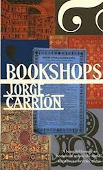 Bookshops af Jorge Carrion