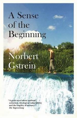 A Sense of the Beginning