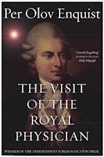 Visit of the Royal Physician af Per Olov Enquist