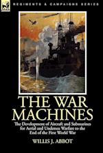 The War Machines af Willis J. Abbot