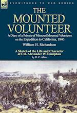 The Mounted Volunteer af D. C. Allen, William H. Richardson