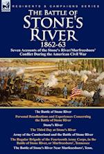 The Battle of Stone's River,1862-3 af Wilson J. Vance, Milo Hascall, Henry Kendall