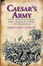 Caesar's Army af Harry Pratt Judson