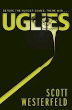 Uglies af Scott Westerfeld