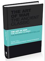 Art of War (Capstone Classics)