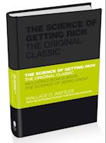 Science of Getting Rich (Capstone Classics)