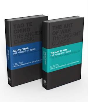 Bog hardback The Ancient Classics Collection: The Art of War & Tao Te Ching af Lao Tzu