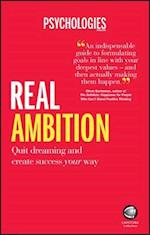 Real Ambition af Psychologies Magazine