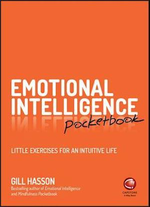 Emotional Intelligence Pocketbook af Gill Hasson