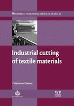 Industrial Cutting of Textile Materials