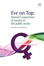 Eve on Top (Chandos Asian Studies: Contemporary Issues and Trends)