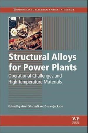 Structural Alloys for Power Plants