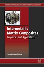 Intermetallic Matrix Composites (Woodhead Publishing Series in Composites Science and Engineering)