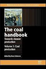 The Coal Handbook: Towards Cleaner Production (Woodhead Publishing Series in Energy, nr. 1)