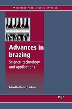 Advances in Brazing