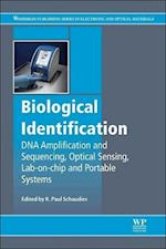 Biological Identification (Woodhead Publishing Series in Electronic and Optical Materials, nr. 59)