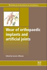 Wear of Orthopaedic Implants and Artificial Joints (Woodhead Publishing Series in Biomaterials)