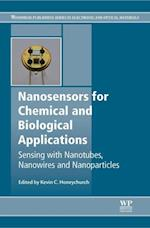 Nanosensors for Chemical and Biological Applications (Woodhead Publishing Series in Electronic and Optical Materials)