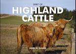 Spirit of Highland Cattle (Spirit of Britain)