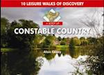 A Boot Up Constable Country af Alan Casey