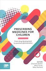 Neonatal and Paediatric Prescribing
