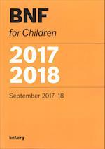 BNF for Children (BNFC) 2017-2018 (BNFC)