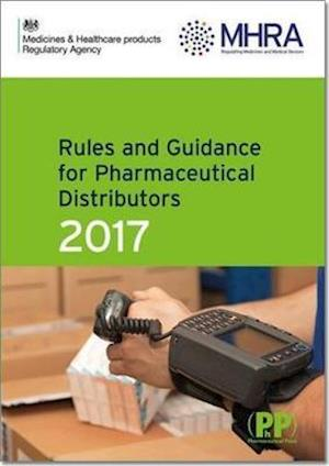 Rules and Guidance for Pharmaceutical Distributors (Green Guide) 2017