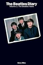 Beatles Diary Volume 1