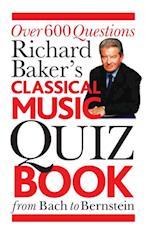 Classical Music Quiz Book