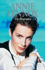 Annie Lennox af Lucy Ellis