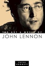 Art & Music of John Lennon af Peter Doggett