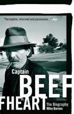 Captain Beefheart af Mike Barnes