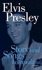 Story & Songs Elvis Presley af John Robertson