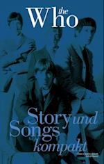 Story & Songs The Who