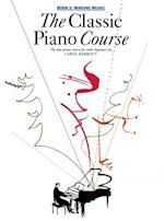 Classic Piano Course Book 3