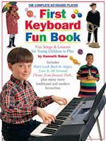 First Keyboard Funbook