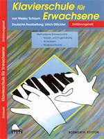 Klavier Fur Erwechsene Heft 1 af Wesley Schaum