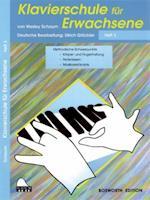 Klavier Fur Erwechsene Heft 3 af Wesley Schaum