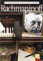 Illustrated Live Of The Great Composers- Rachmaninoff