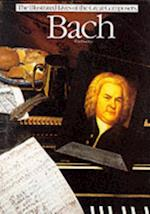 Illustrated Live Of The Great Composers- Bach af Tim Dowley